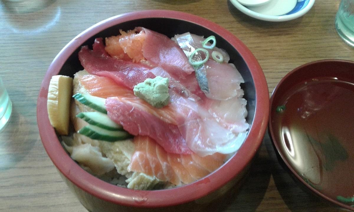 【フランスで実食レポ】海外のお寿司は13年前より進化していた