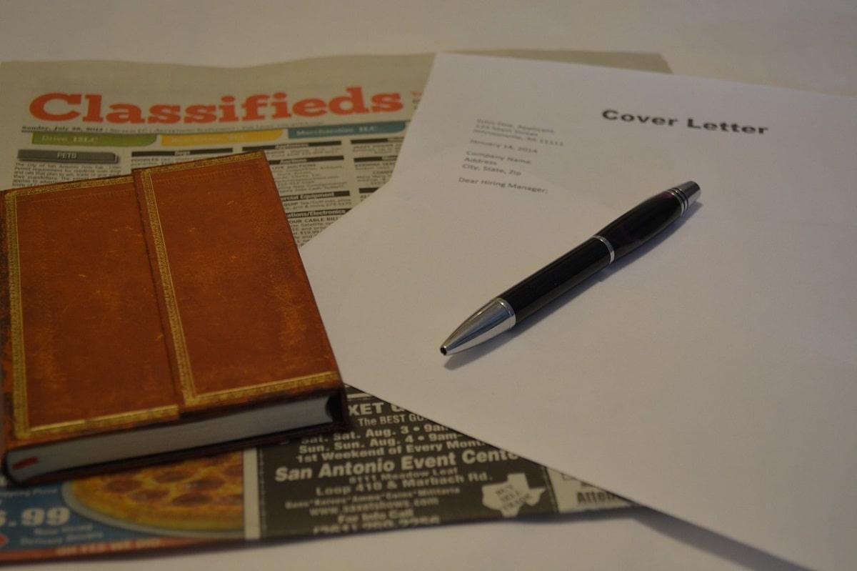 海外在住者が仕事の求人情報をゲットする方法