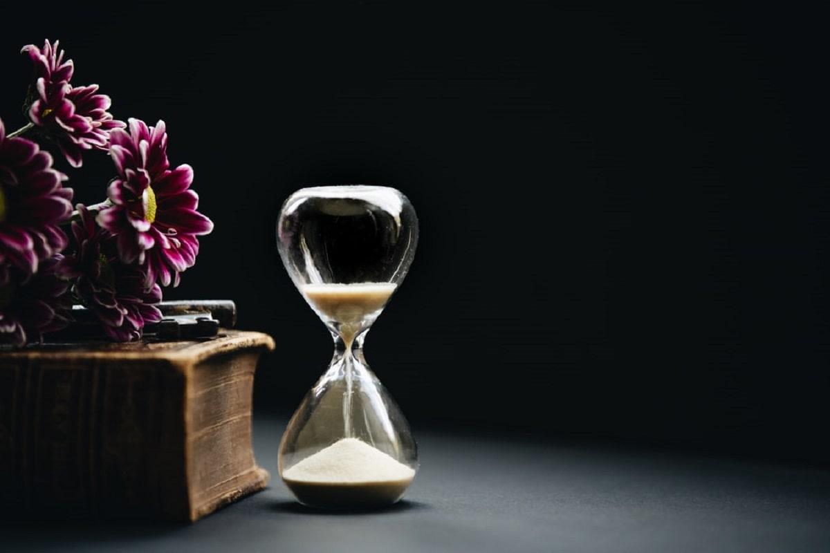 時間の使い方は命の使い方/自分のために全ての時間を使うべき