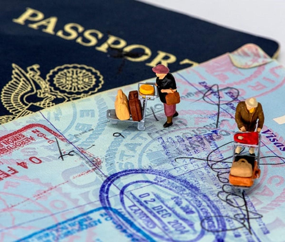 【体験談】フランス入国後の滞在許可証1年目の手続