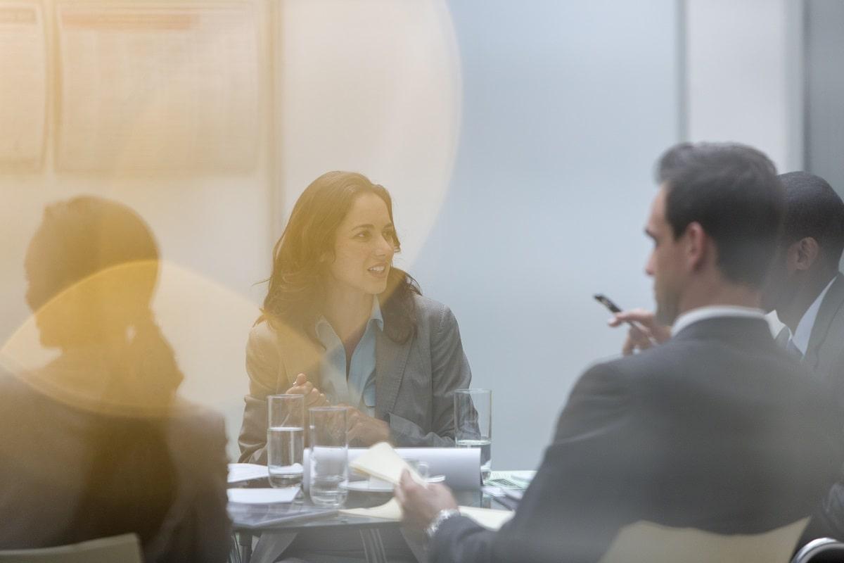 外資系企業で女性が働くメリット・デメリット/私にとって外資勤務の経験は財産です