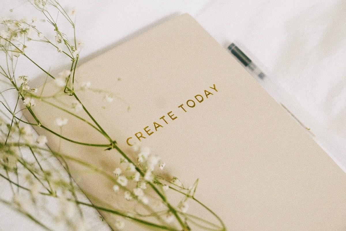 夢が叶うノート術/毎日ノートに感情や思いを書いて軽やかに夢を叶えてこ♡