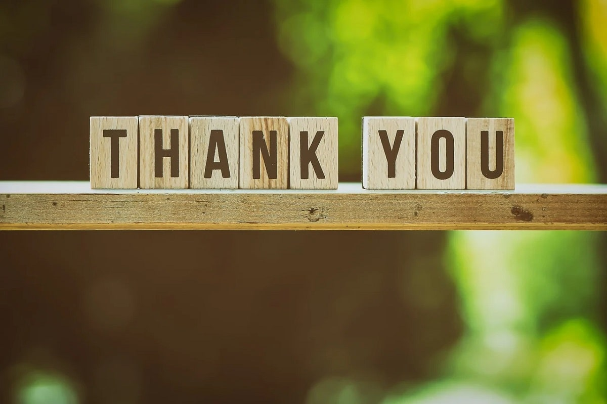 感謝する人は絶対幸せになる3つの理由/豊かさも素敵なご縁もチャンスも感謝次第
