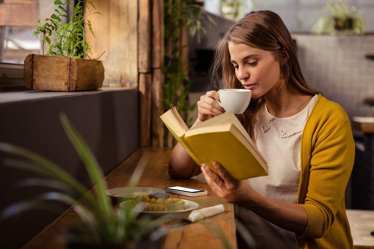 ステキ女子必見】未来を創る賢い読書とは?/脳に蓄える情報は厳選すべき