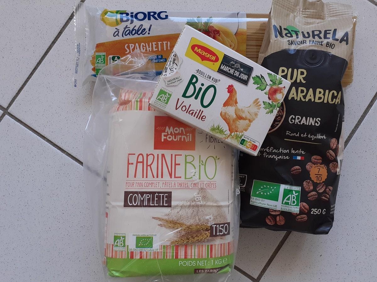 フランスのオーガニック食品事情/オーガニック食品に替えて感じた身体の変化