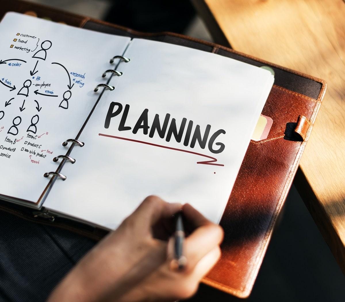 海外仕事探し【準備編】しっかり想定プランと下準備が有利な戦略
